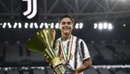 """Paulo Dybala twijfelachtig voor de CL-return van Juventus tegen Lyon: """"Vrijdag beslissen de dokters"""""""