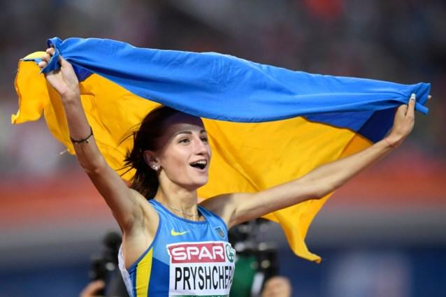 Dopinginbreuk kost Oekraïense atlete Nataliya Krol twintig maanden schorsing