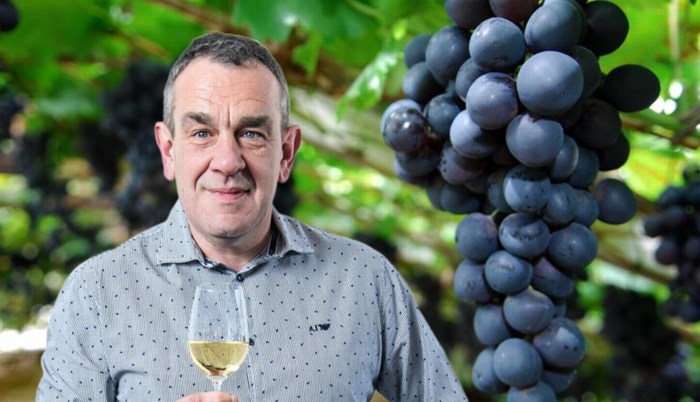 Alain Bloeykens over de oorsprong en kenmerken van pinot noir, syrah, merlot en cabernet sauvignon