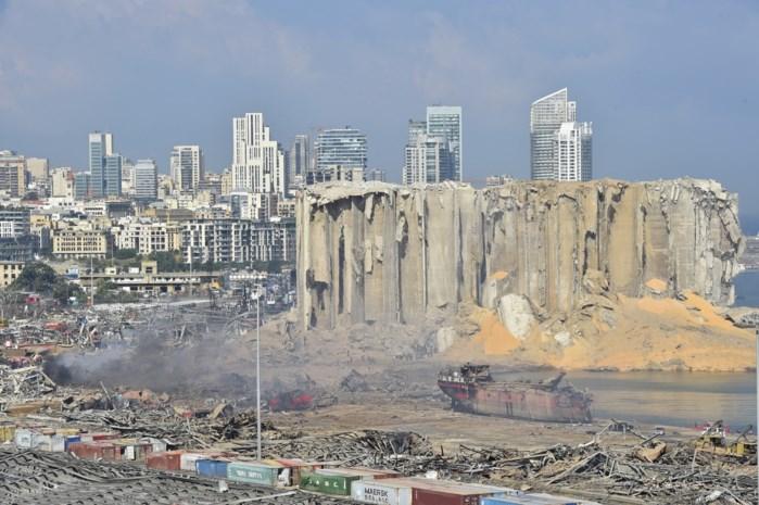 """Populair bij terroristen, maar """"perfect legaal"""": wat is dat goedje dat extreme explosie in Beiroet veroorzaakte?"""