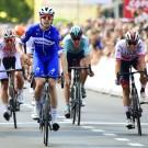 Vorig jaar won Alvaro Hodeg de Heistse Pijl.