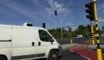 Ook aan Nieuwe Mechelsesteenweg komen verkeerslichten