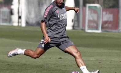 Eden Hazard is dan toch klaar voor Champions League-duel tegen Kevin De Bruyne en co