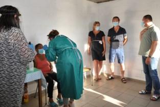 Gemeentebestuur betaalt tests op Covid-19 voor alle fruitplukkers