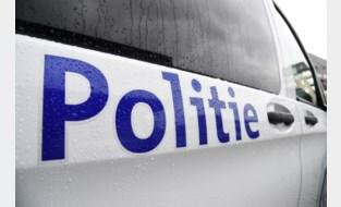 Auto gestolen in Genk
