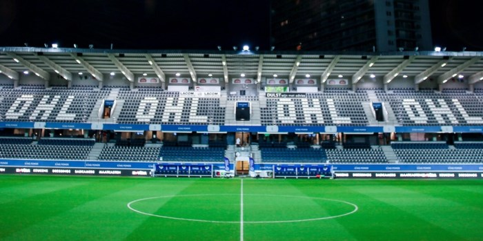Fans OHL schenken bijna 30.000 euro aan Leuvense buurtwerkingen