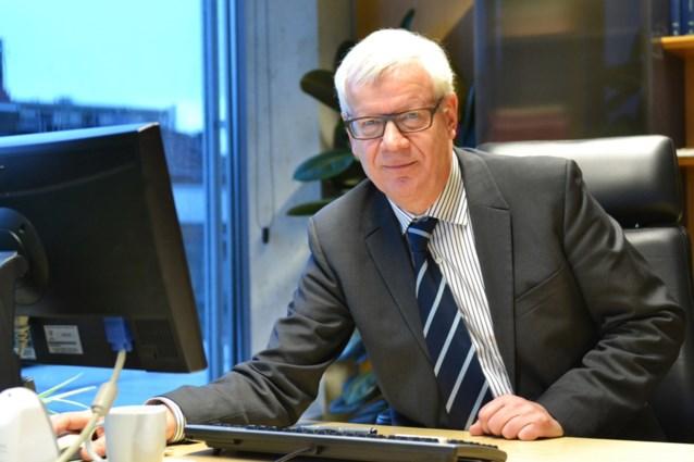 Gouverneur Vlaams-Brabant breidt captatieverbod van waterlopen weer uit door droogte