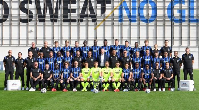 """Club Brugge wordt opnieuw landskampioen: """"Titel is het minimum, maar het wordt geen sinecure"""""""