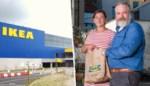 Ikea zet 'bubbelpolitie' in: mag dat wel? Is de aankoop van een badkamer hetzelfde als een komkommer?