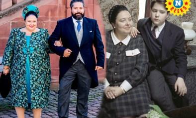 Mama Romanov wil een vrouw voor haar zoon Georgi en de troon voor zichzelf. Maak kennis met de genadeloze groothertogin Maria (66) van Rusland