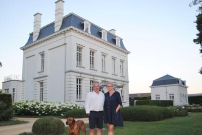 """Raf en Peggy maken van historisch herenhuis een juweeltje: """"Onze wens kwam uit: wonen in een huis met een ziel"""""""