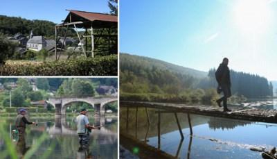 Een route vol natuurpracht: op wandel door de mooiste dorpjes van Wallonië