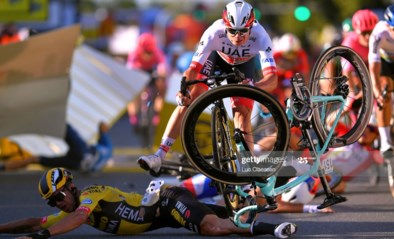 """Belgische sprinters willen zwaardere straffen voor gevaarlijke manoeuvres: """"Een geldboete helpt niet, vaak betaalt de ploeg dat"""""""