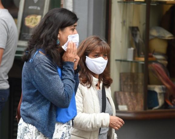 Waarom een mondmasker dragen niet alleen barmhartig, maar ook zelfbeschermend is