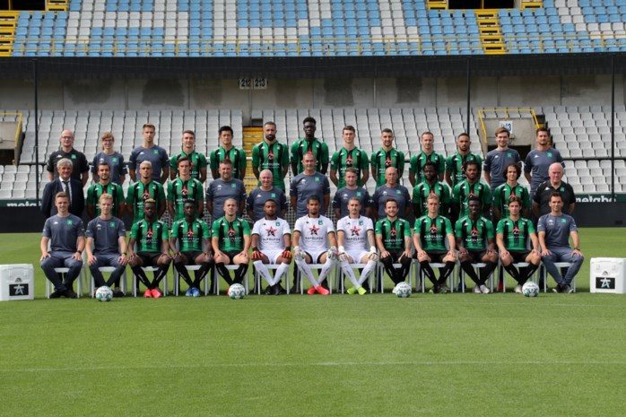 "Cercle Brugge eindigt 16e: ""Mission Impossible om doelen te bereiken"""