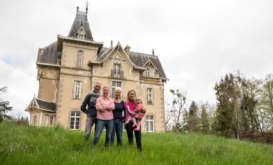 Meilandjes hebben bijna een miljoen besteed aan nieuw chateau in Nederland