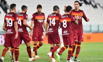 AS Roma komt in handen van Amerikaanse miljardair