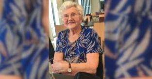 Marie-Louise viert 100ste verjaardag noodgedwongen zonder familie, maar die is haar niet vergeten