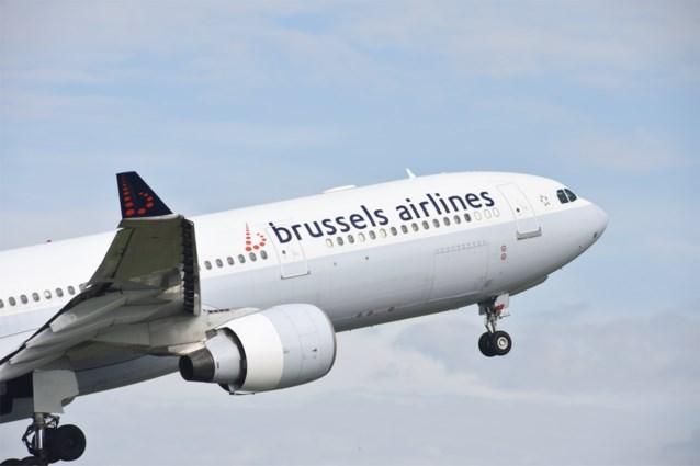 Brussels Airlines kan twee extra langeafstandsvliegtuigen krijgen