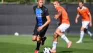 KV Mechelen huurt Siemen Voet voor één seizoen van Club Brugge