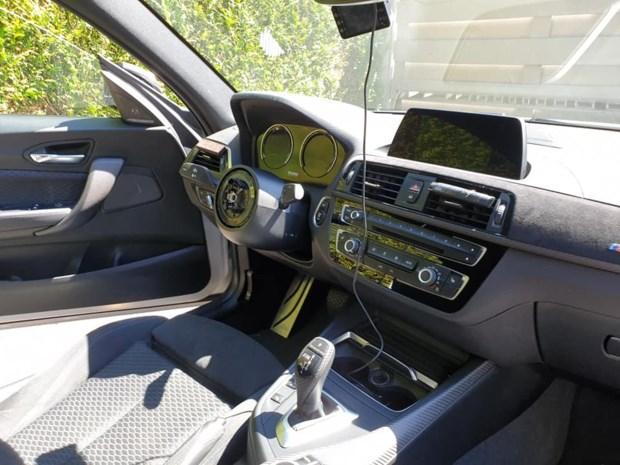 """Dievenbende steelt stuur uit verschillende BMW's: """"Wellicht kopieerden ze signaal van sleutel"""""""