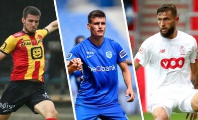 ONZE PRONOSTIEK. Onze clubwatchers voorspellen de Jupiler Pro League 2020-2021: wie wordt kampioen en wie degradeert?