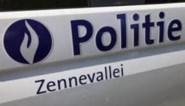 Politiezone Zennevallei controleert ook in burger