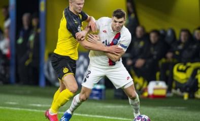 "Thomas Meunier onthult stiekem akkoord met Dortmund: ""Eigenlijk tekende ik al in februari"""