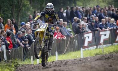 Blessures dwingen Julien Lieber (26) tot afscheid van motorcross