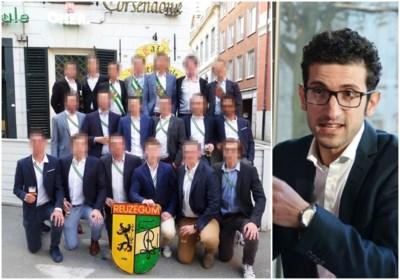 """Stadsbestuur Leuven gaat nog nauwer toezien op doopactiviteiten: """"Vadsigheden kunnen echt niet"""""""