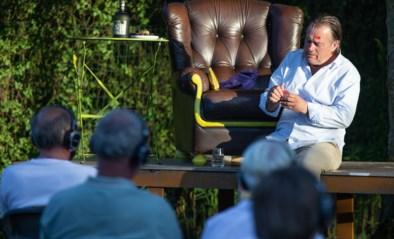 Zo kan het wel coronaveilig: theatergroep koopt eigen draadloze hoofdtelefoons
