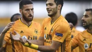 Wolverhampton, met invaller Dendoncker, mag het tegen Sevilla proberen in de kwartfinale