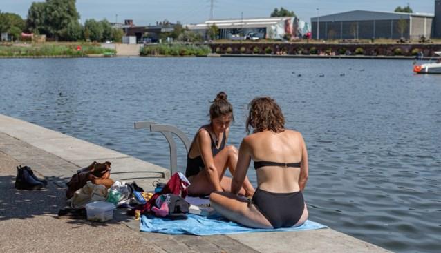 Wen maar aan de hitte: in Gent wordt het in 2030 nog 2,2 graden warmer