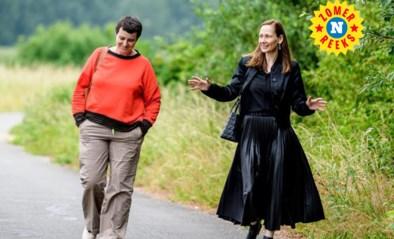 """Inge Vervotte: """"Het leven is guller voor mij geweest dan ik zelf ooit had kunnen plannen"""""""