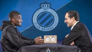 """45 vragen aan Clinton Mata: """"Youssouph Badji heeft alles om de toekomstige spits van Club Brugge te worden"""""""