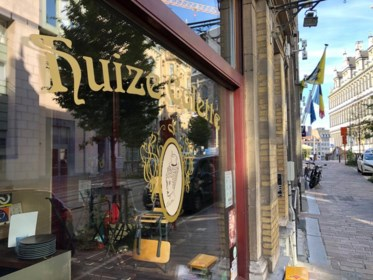 """Populair koffiehuis is failliet: """"Door corona nog maar vier klanten in een maand"""""""