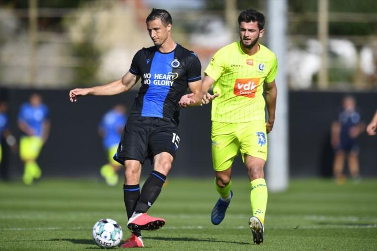"""Philippe Clement over uitblijvende transfers bij Club Brugge: 'Voor hetzelfde geld liepen hier al drie nieuwe jongens rond"""""""
