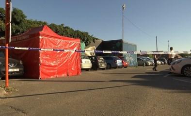 Vrouw overleden op parking in Hasselt