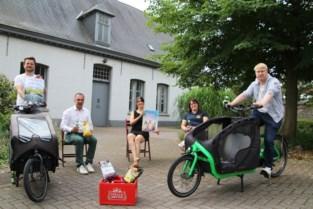 Kuurne pakt uit met vijf mini-openluchtcinema's