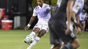Nani helpt Orlando aan finaleplaats in de MLS