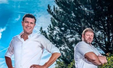 """Huisanalisten Gert Verheyen en Hein Vanhaezebrouck over het nieuwe seizoen: """"Wil Club kampioen worden, dan moet er iets gebeuren in de aanval"""""""