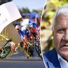 Bij de dramatische valpartij raakte renner Fabio Jakobsen levensgevaarlijk gewond.