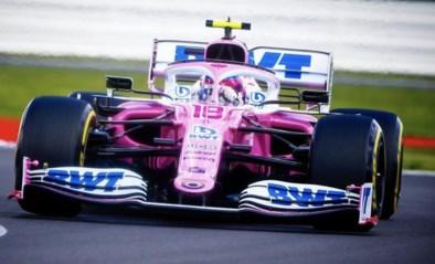 Renault wint protest tegen 'Roze Mercedes