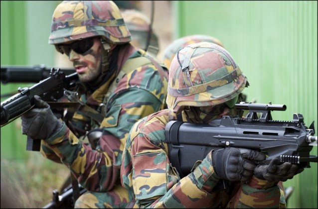 Raad van State schort Waalse wapenuitvoer naar Saudi-Arabië op