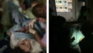 Vrouw staat op bevallen en dan breekt de hel los in ziekenhuis in Beiroet