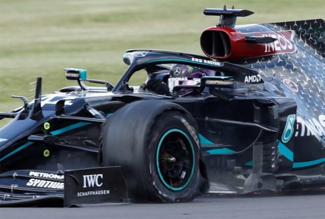 Hopen op nieuwe chaos: Waarom we ook dit weekend spektakel mogen verwachten in de Formule 1