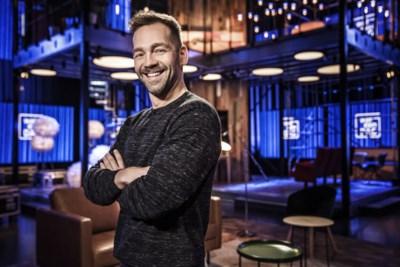 """Verguisde talkshow 'Wat een dag' met Davy Parmentier komt niet terug bij VTM: """"We hebben nog wel plannen met Davy op tv"""""""