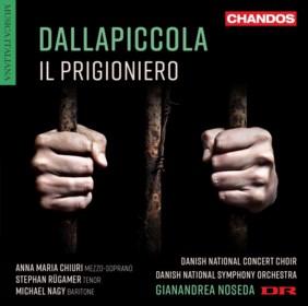 RECENSIE. 'Dallapiccola: Il prigioniero': De belogen gevangene ****