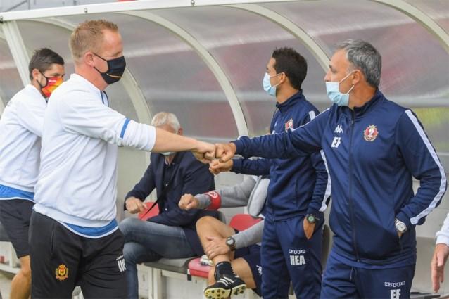 Na Cercle Brugge zit ook KV Mechelen met een coronageval één dag voor de competitiestart