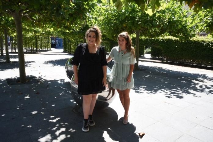 Paola (26) en Jody (27) richten in volle coronatijd hun eigen online boetiek Jozette op